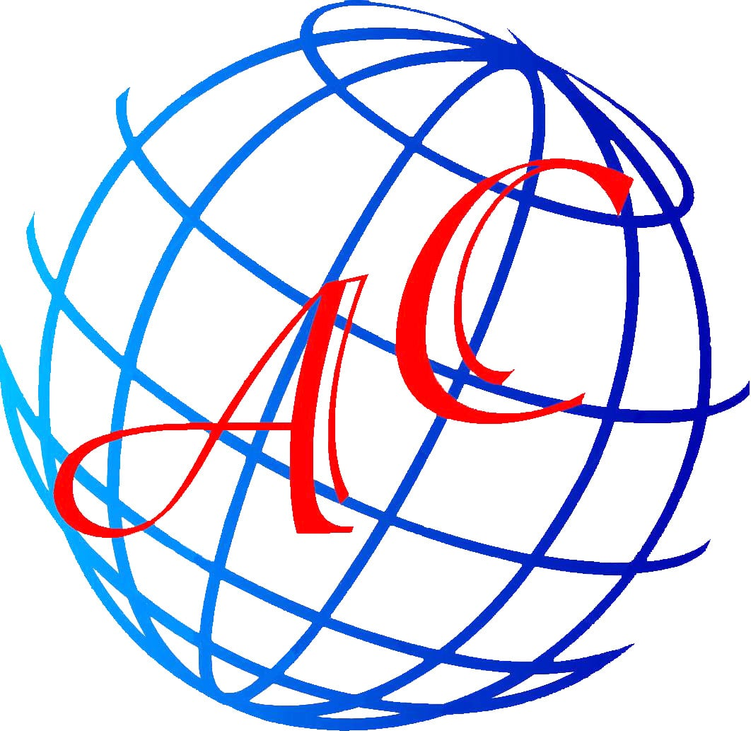 logo công ty du học Á Châu