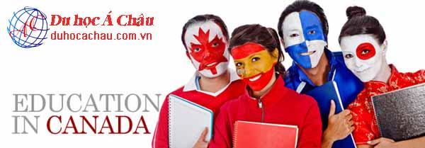 Du học Canada 2016: Những lý do nên chọn du học Canada