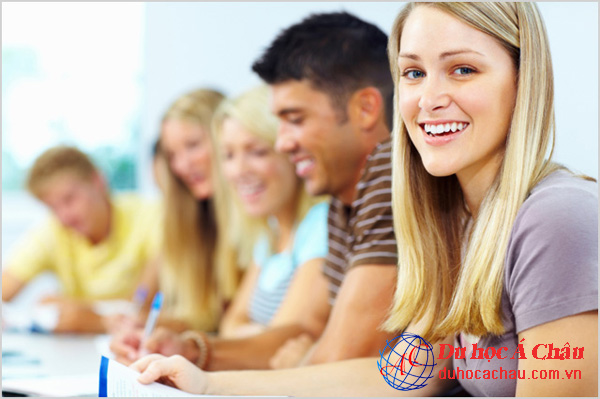 Lý do chọn du học tự túc tại Úc thay vì Mỹ hay Canada (P2)