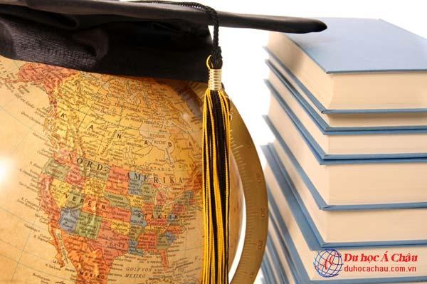 Các giấy tờ, thủ tục, hồ sơ du học Mỹ cần chuẩn bị (CHI TIẾT)