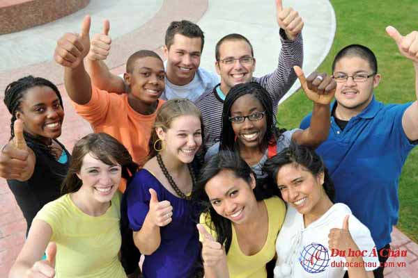 Hồ sơ visa du học Úc, dịch vụ du học Úc uy tín ở tphcm
