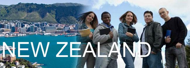 Du học New Zealand – Hệ thống giáo dục New Zealand