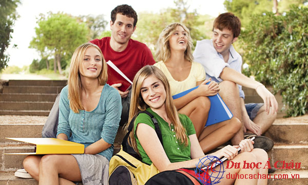 Du học Mỹ 2016: Kinh nghiệm học đại học ở Mỹ của sinh viên