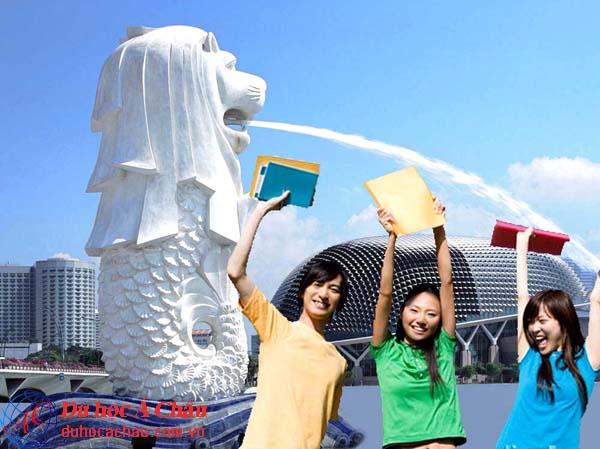 Du học Singapore – Hệ thống giáo dục Singapore