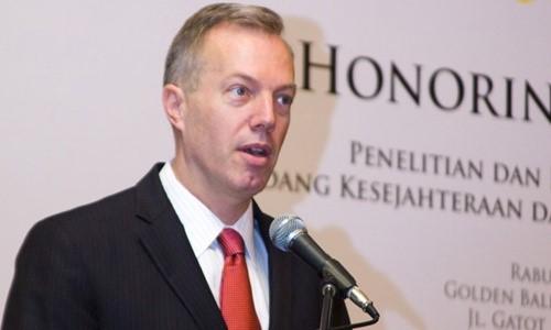 Việt Nam có tân đại sứ Mỹ mới vào tháng 11/2014