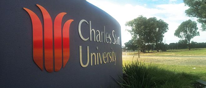 du học úc trường Charles Sturt University, cong ty du hoc uy tin