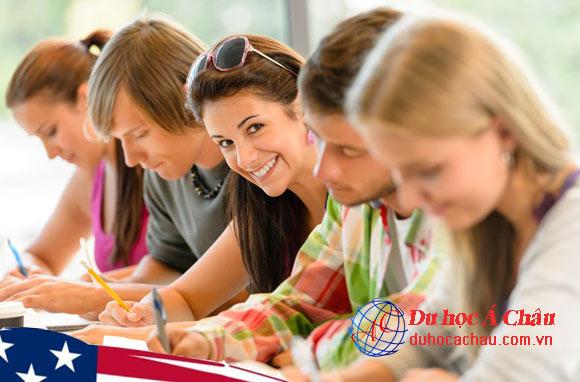 Chi phí du học Mỹ tự túc tại trường Cao đẳng cộng đồng ở Mỹ