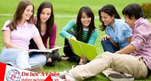 điều kiện du học canada, điều kiện xin visa du học canada, du học canada 2017