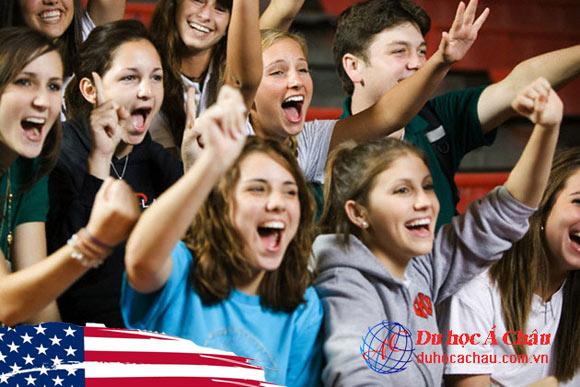Bộ hồ sơ du học Mỹ bạn cần phải chuẩn bị những gì?
