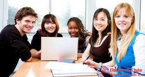 quy trình tuyển sinh của các trường đại học mỹ, du học mỹ 2015