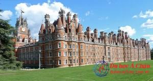 trường Royal Holloway University, Royal Holloway London