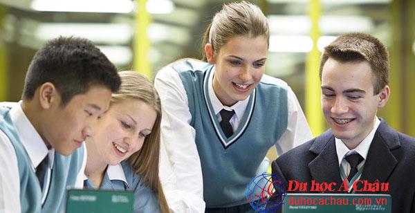 Chi phí du học Úc tự túc 2017 – Công ty tư vấn du học Á Châu