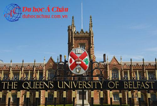 Queen's University – Trường đại học công lập tại Ontario, Canada