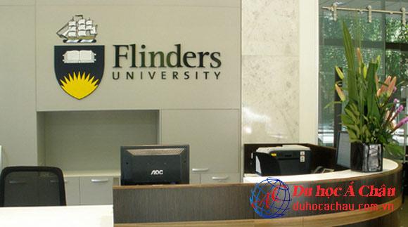 Trường đại học Flinders (Flinders University) – Du học Úc 2016