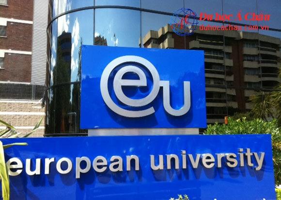 Du học ngành Tài chính ngân hàng tại ĐH European University