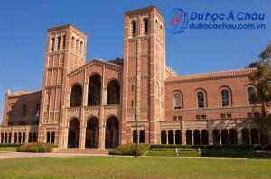 trường đại học nổi tiếng tại mỹ, đại học California