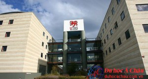 Đại học Tasmania UTAS, du học úc 2015
