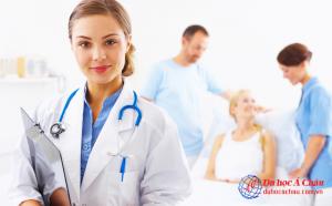 du học Canada các ngành y học 2015