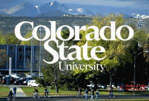 Đại học Colorado State, du học mỹ 2015