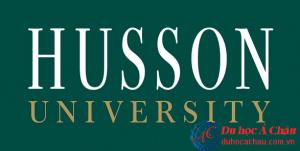 Tư vấn du học Mỹ Đại học Husson