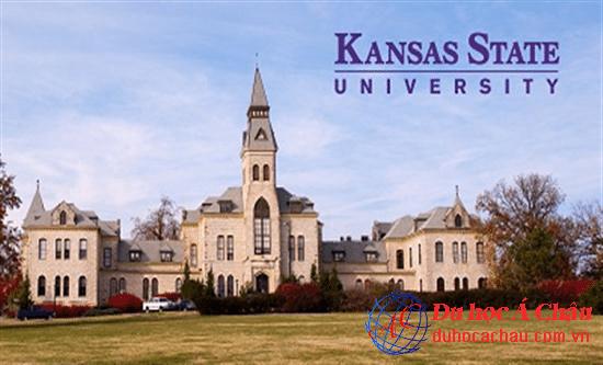 du học mỹ ngành báo chí trường Kansas