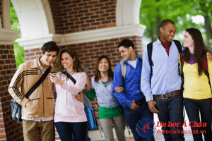 kinh nghiệm tiết kiệm chi phí du học Mỹ