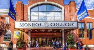 Du học Mỹ trường cao đẳng Monroe