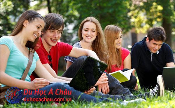 Bí quyết ăn rẻ & sống tiết kiệm khi du học tại Mỹ