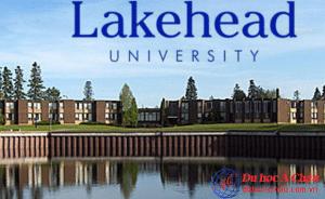 Tư vấn du học Á Châu du học Canada trường Lakehead University