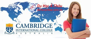 trường Cambridge International College, CIC