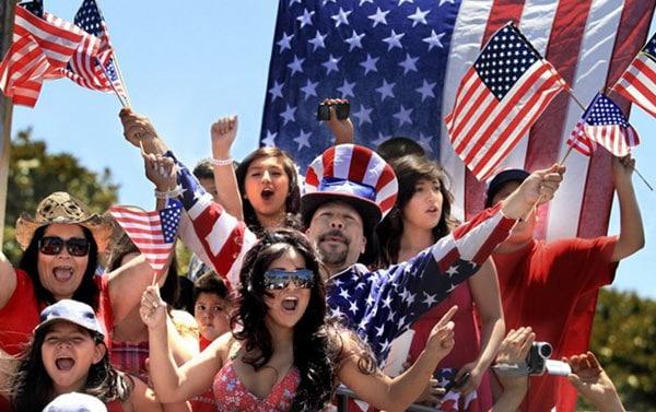 Du học Mỹ: Những điều nên biết về đất nước và con người Mỹ