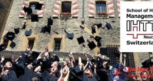 Du học Á Châu và trường IHTTI du học Thụy Sĩ 2015