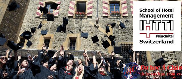 Du học Á Châu và trường IHTTI du học Thụy Sĩ 2016