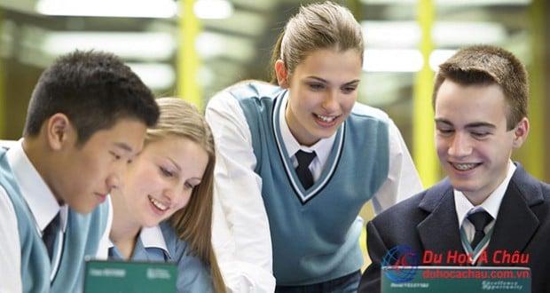 Tư vấn du học Úc miễn phí - Đậu Visa không cần phỏng vấn & chứng minh tài chính
