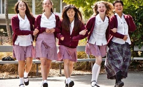 Tư vấn du học New Zealand: ưu điểm của du học Trung học