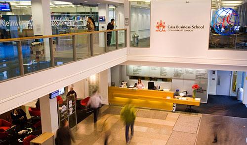 Trường Cass Business School