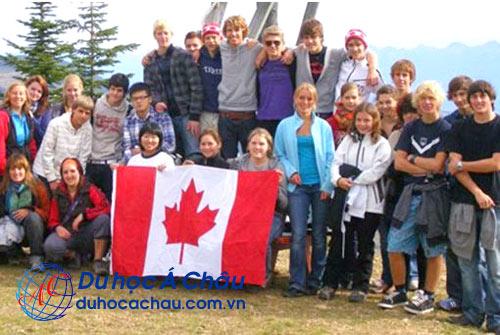 Đi du học Canada có khó hay không?