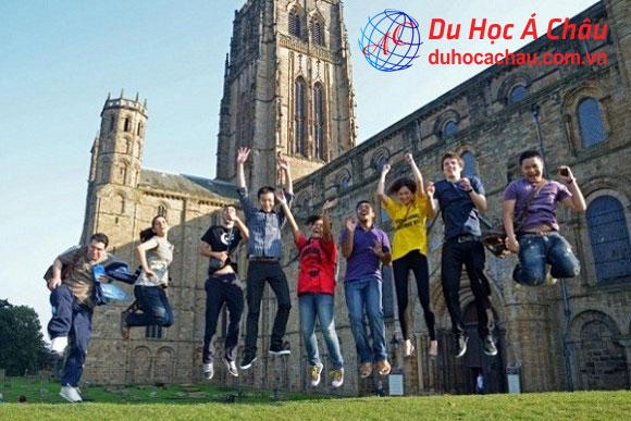 Kinh nghiệm du học Anh: cách tìm chỗ ở tốt