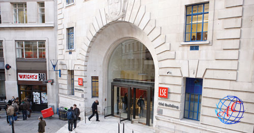 Trường London School of Economics and Political Science (LSE)
