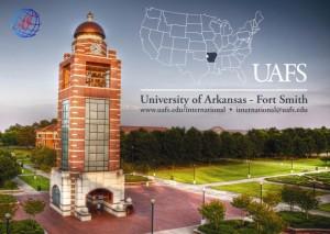 Trường đại học Arkansas - Fort Smith