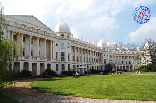 trường đại học London Business School