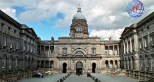 Trường đại học University of Edinburgh