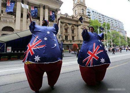 Du học Úc: cách hòa nhập với văn hóa ở Úc