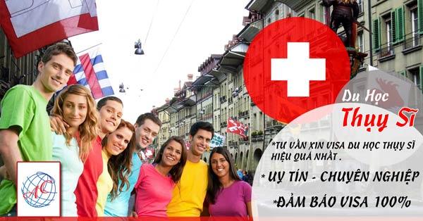 Công ty nào tư vấn du học Thụy Sĩ uy tín nhất hiện nay