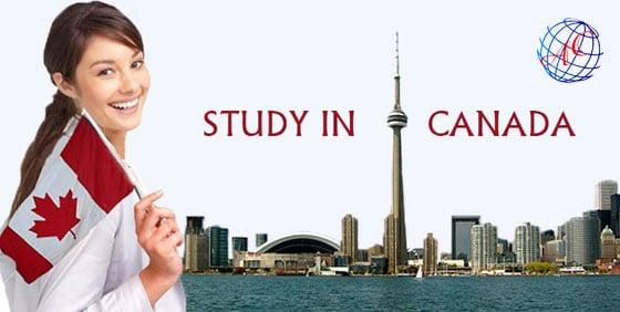dịch vụ tư vấn làm visa du học canada
