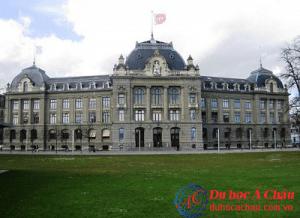 Du học Thụy Sĩ đại học Bern