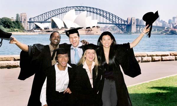 Cập nhật thông tin du học Úc chính xác nhất ở đâu?