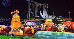 văn hóa Singapore, du học singapore