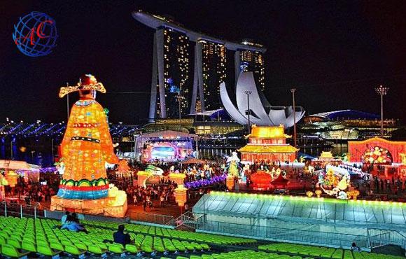 Lưu ý về ngôn ngữ và văn hóa Singapore dành cho du học sinh