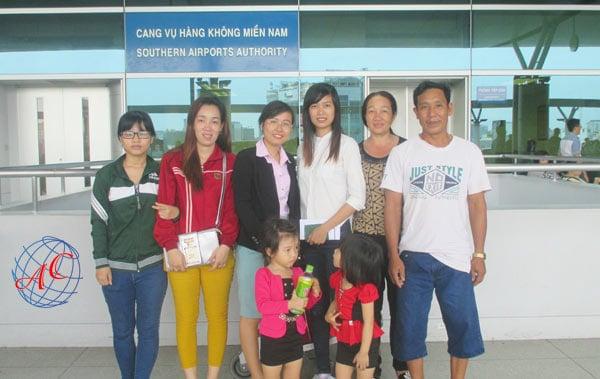 Cảm nhận của Nguyễn Thị Kim Vi – Du học Úc